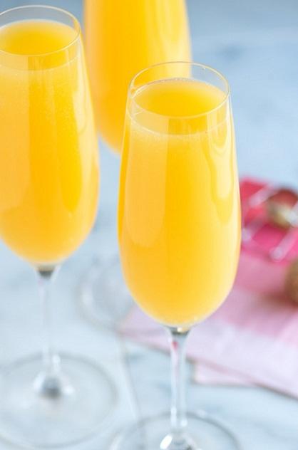 Mimosa-Kokteyl-Tarifi