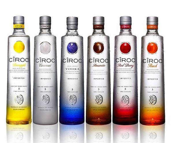 Ciroc Votka T