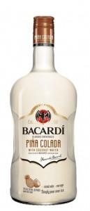 Bacardi Classic Cocktails Piña Colada