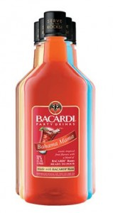 Bacardi Party Drinks